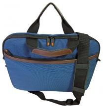 P-150505B-13 Taipei Brief Laptop Carry Bag