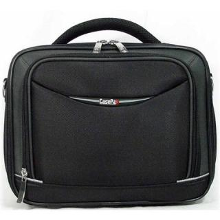 NB-98005N-12 Elegant Business Notebook Bag 12.1""