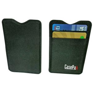 CR01V RFID Blocking Credit Card Holders - Vertical