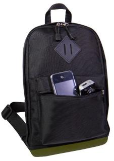 BP-186N-11 Single Strap Backpack