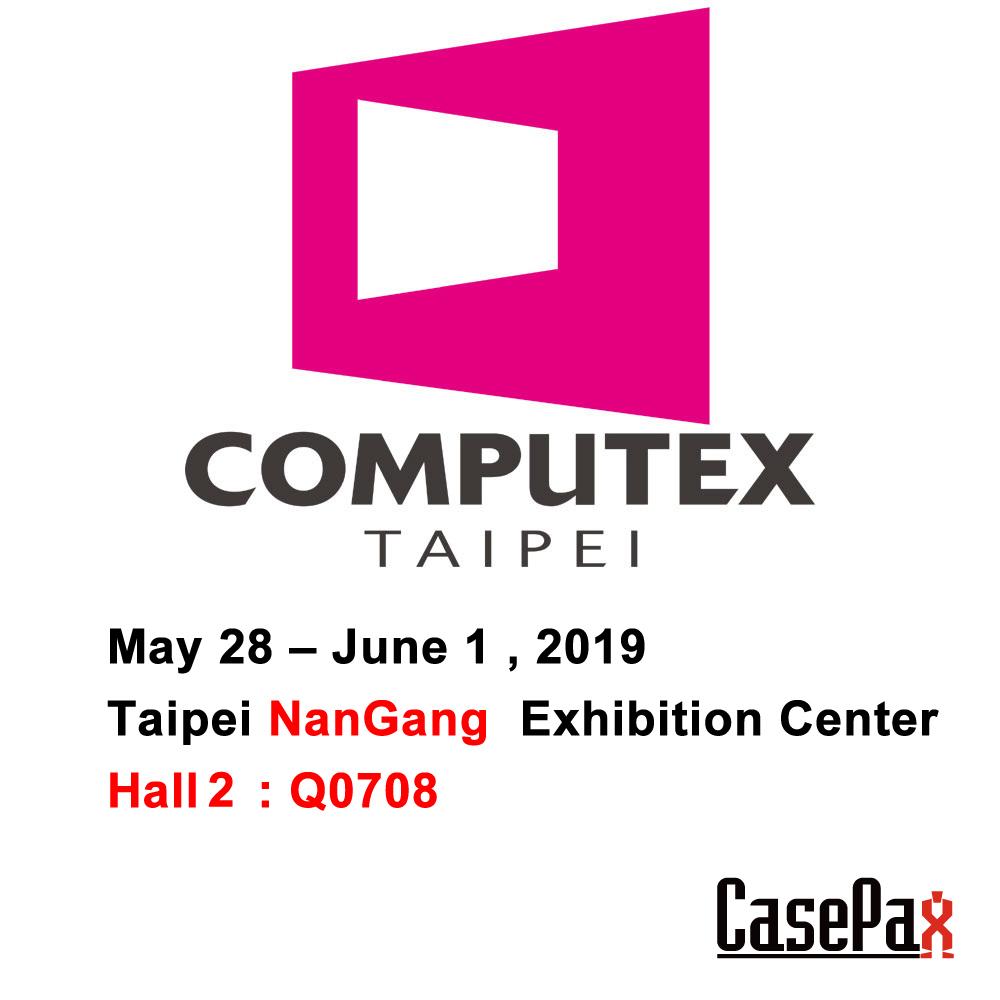 2019 Computex Taipei拷貝